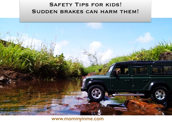 Perfect time for a road trip, but are you travelling in a car along with kids? Then read some must know safety tips while travelling in a car. #roadtrip #safetymanual #travellingwithkids #cartravel