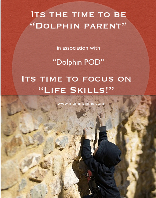 We're in 21st century & need to blend Dolphin parenting in our lives. Read what Dr. Shimi Kang, TedX speaker & Harvard trained doctor has to say. #dolphinparent #DrShimikang #parentinghacks #parentingwin #parentingtips #newageparent #mustread