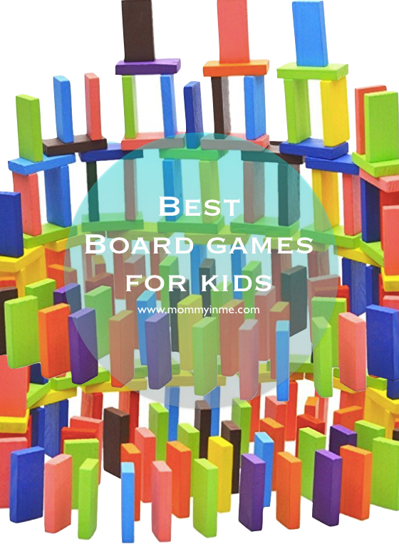 Looking out for Best Board games for kids? Then here are 10 best board games for children along with reasons why board games are best for kids development. #boardgames #bestgames #gamesforkids #bestgamesforkids #boardgamesforkids #memorygames #cardgame #playcards