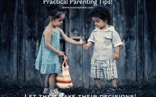 Positive parenting hack! Let kids make their own decisions, let them fail, as post that kids learn to succeed. Read why Why Letting Your Child Make Mistakes is the Best Thing You Can Do For Them #failures #success #positiveparenting #parenting #parentinghacks #parentingtips #parentinggoal #forkids #mustread #blogged