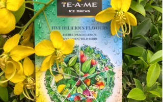 Reviewing the newly launched Teame teas Ice brew (Tea-A-Me Teas) which comes in 5 different flavors of Lychee, wild berry, peac, Mint green and lemon. The goodness of these Ice brews aka Iced Teas is commendable and highly refreshing for all seasons. #Icebrew #teameicebrews #teameteas #icedtea #icetea #refreshingdrink