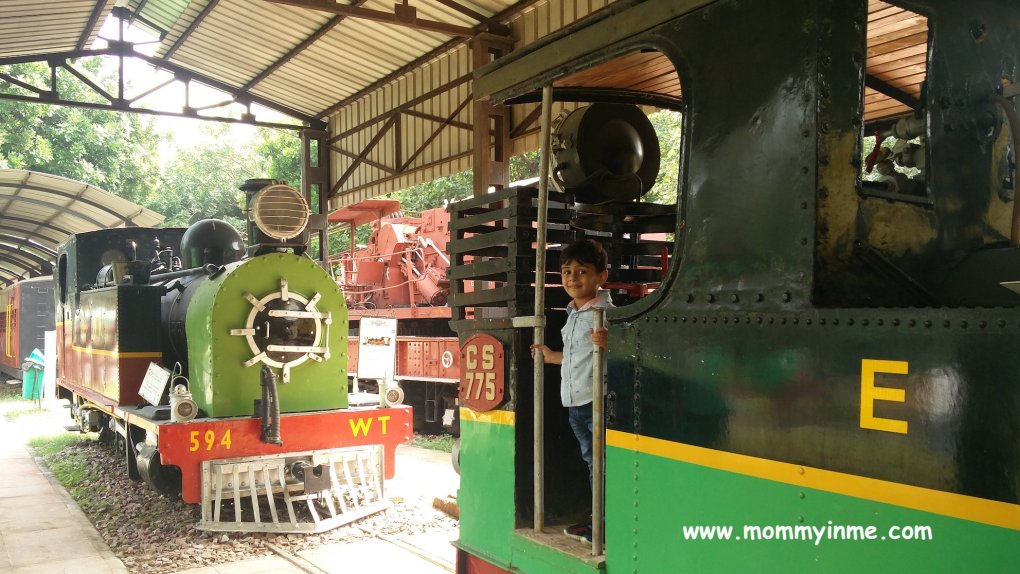 Museums are the best way to engage children. Here are top 5 Museums every family should visit when in Delhi #delhimuseums #museums #delhi #delhitravel #travel #soi #sciencemuseum #railmuseum #toiletmuseum