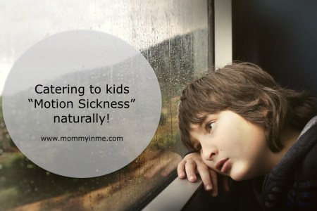 Are you fed up of your child's motion sickness? To me it was a big challenge, being in metro city, car rides were almost thrice a week. Hence this post comes for all parents, where children have motion sickness, be it in car or in buses. Here I'm sharing some natural and workable remedies to prevent motion sickness. #parenting #motionsickness #motherhoodchallenges #roadtrips #vomits