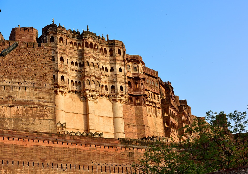 Jodhpur : A mixed bag of emotion