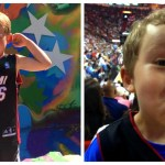 Lebron's Leaving Impacts the Little HEAT Fans