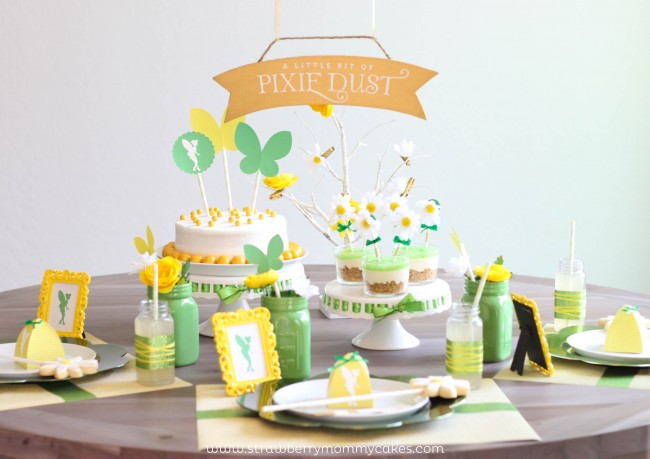 Whimsical-Tinkerbell-Party-1-5-650x459