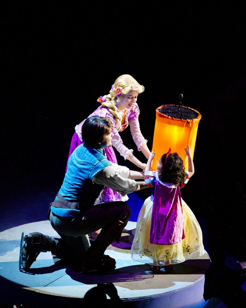 South Florida residents can win 4 free tickets to Disney on Ice presents Treasure Trove!