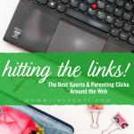 Hitting The Links Week of 10/5/15