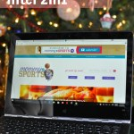 Hot Holiday Gift – Intel 2in1