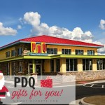 PDQ Gifts For You