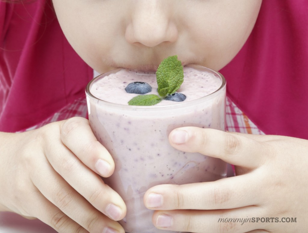 30 Kid friendly smoothie recipes