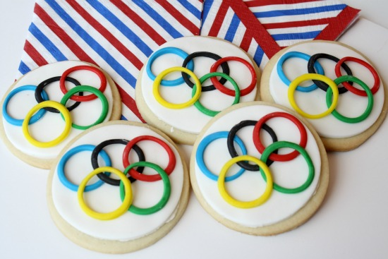 Looking for ways to create your own Olympic fun with your family? Check out these 20 activities, crafts, and recipes to get everyone pumped about the games!