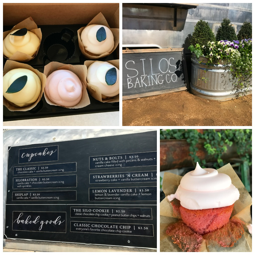 Heading to Waco for a Fixer Upper weekend? No trip is complete without a stop at Silos Baking Co. at Magnolia. Here's some tips to get you in and out quick!