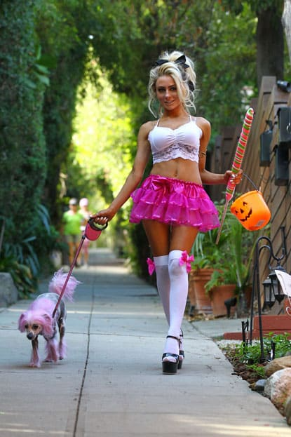 Your Daughters Halloween Costume Isnt As Bad As Courtney