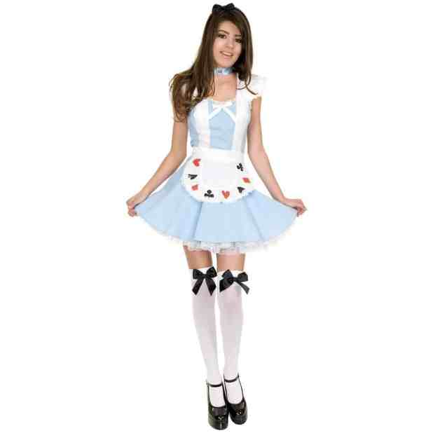 Girls Halloween Costumes Teenagers