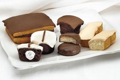 Tastykake products