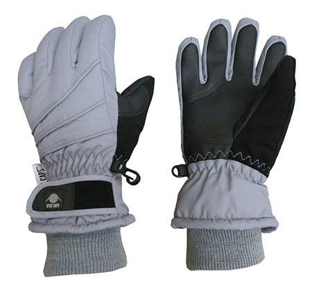 Snow Ski Gloves - Winter Wear For Children