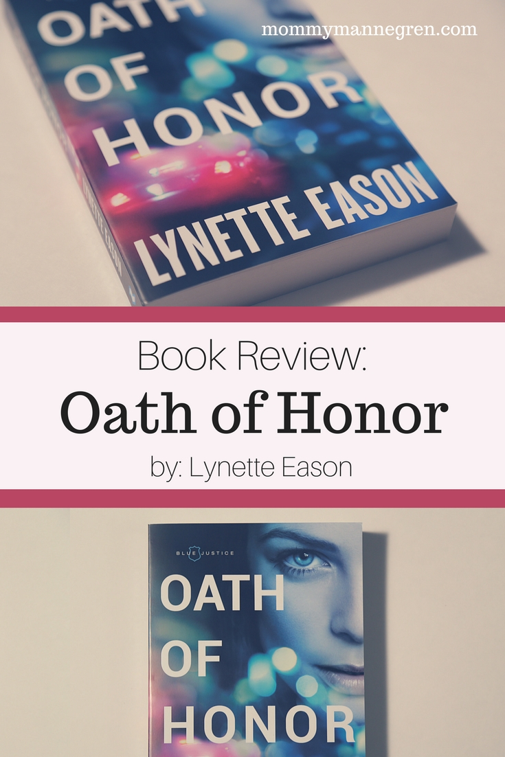 Oath of Honor: Book Review