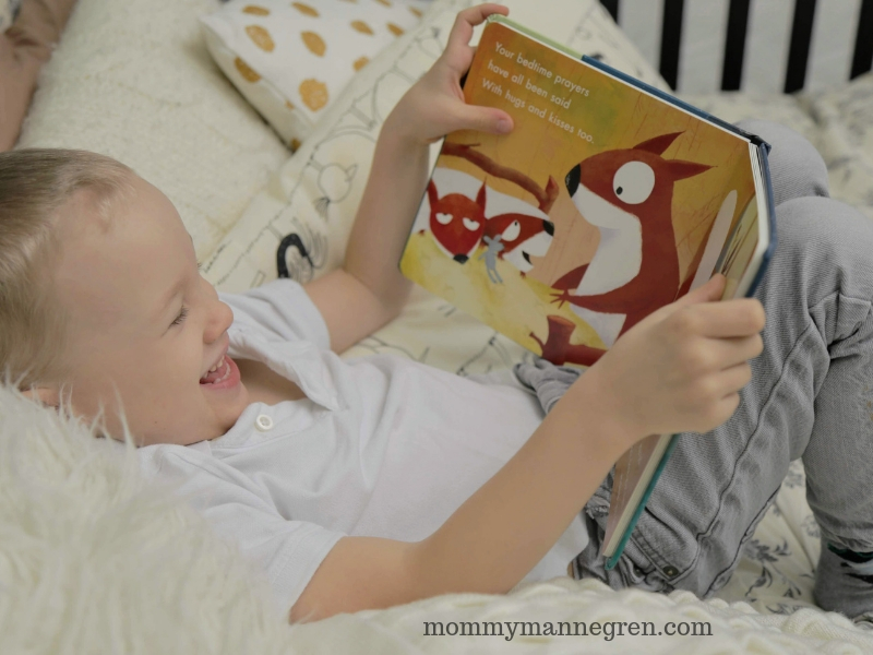 Children's Book Review: Don't Close Your Eyes by Bob Hostetler