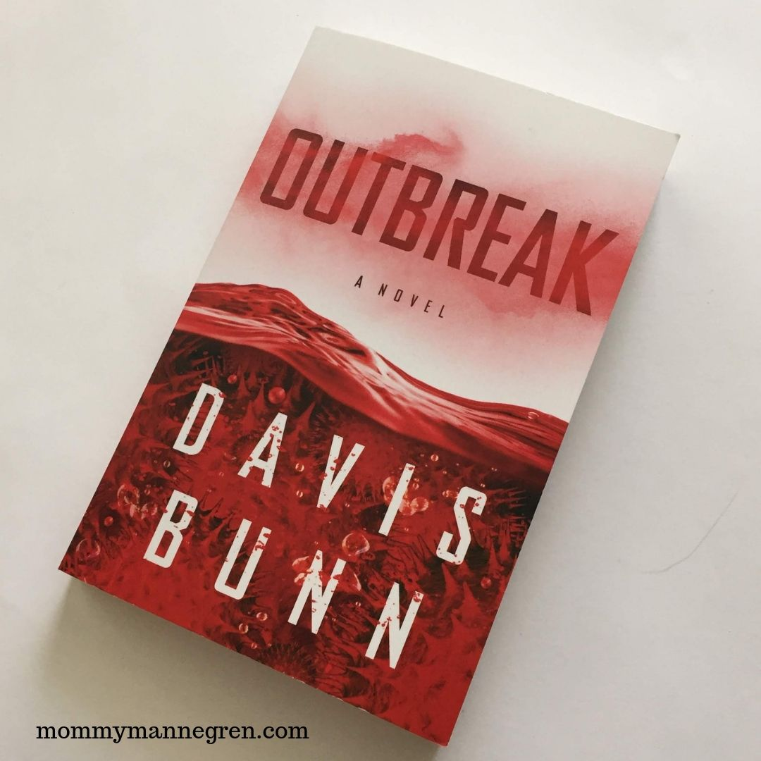 Outbreak Book Review