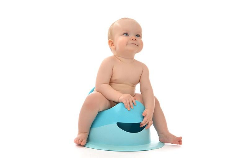 When Do I Start Potty Training my Child?