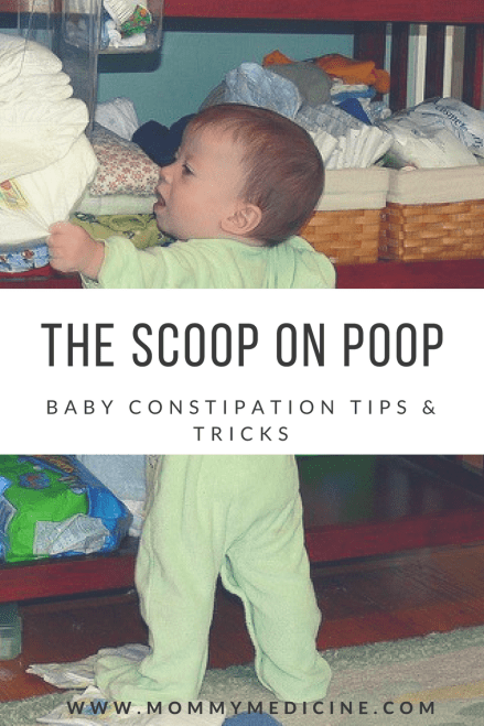 Baby constipation tips and tricks what every mom needs to know