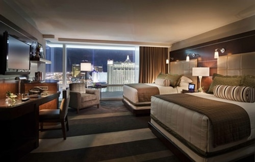 ARIA Resort  Casino at CityCenter Las Vegas   Snobhotel