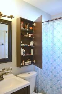 Small Bathroom Storage Ideas for Under $100