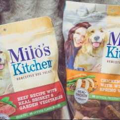 Milos Kitchen And Bathroom Showrooms The Best Dog Treats Are Made With Love Care Milo S Homestyle