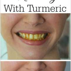 Full Circle Kitchen Brush Ikea Doors Turmeric Teeth Whitening At Home