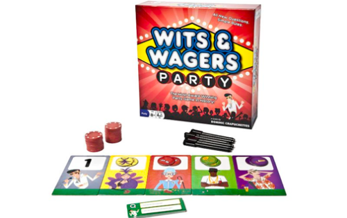 wits and wagers rules pdf