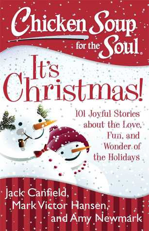 Chicken Soup For The Soul Its Christmas
