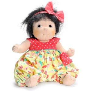 Little Meiya Rubens Barn Doll