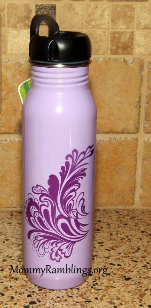 Yoga Bottle