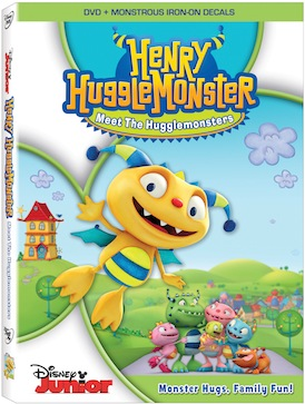 HenryHugglemonster DVD art_small
