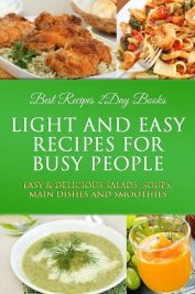 Light Easy Recipes