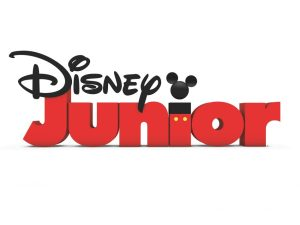 DISNEY JUNIOR LOGO