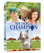 My Dog Champion
