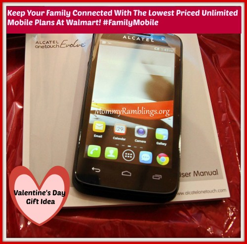 Walmart Family Mobile -Lowest Priced-Unlimited Plans-#FamilyMobile #Cbias-#Shop