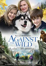 AgainstThe Wild DVD