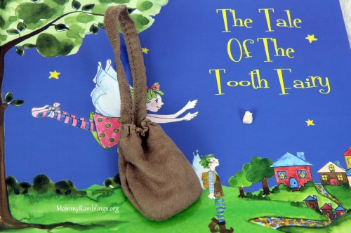 Tale of The Tooth Fairy