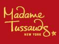 mardame Tussauds logo