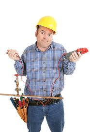 bad repairman
