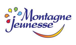 Montagne Jeunesse Logo
