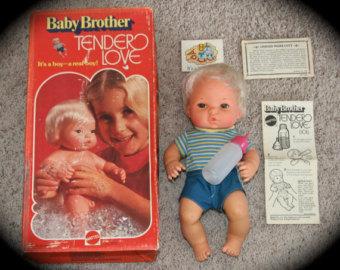 boy-tenderlove-doll-Mattel