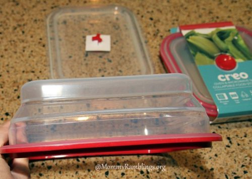 Creo Collapsible Food Storage Containers Review And