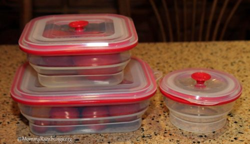Creo Containers 5