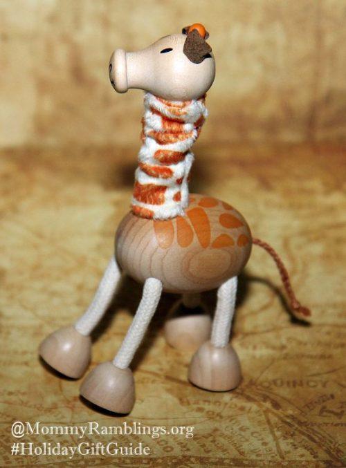anaMalz-Giraffe-Figure
