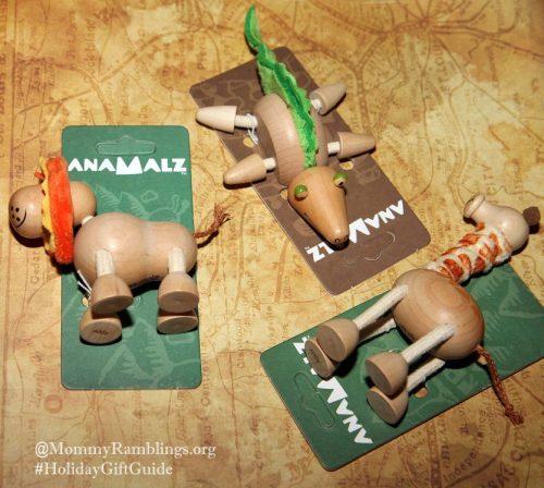 anaMalz Trio