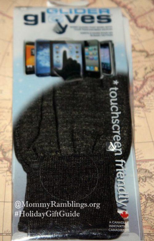 Glider-Gloves